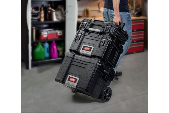 Professional Tool Storage System